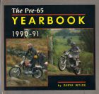 The Pre-65 Yearbook 1990-91